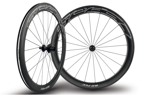 Veltec Speed 6.0 FCC Carbon Laufradsatz