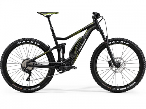 Merida eOne Twenty 500 (2018)