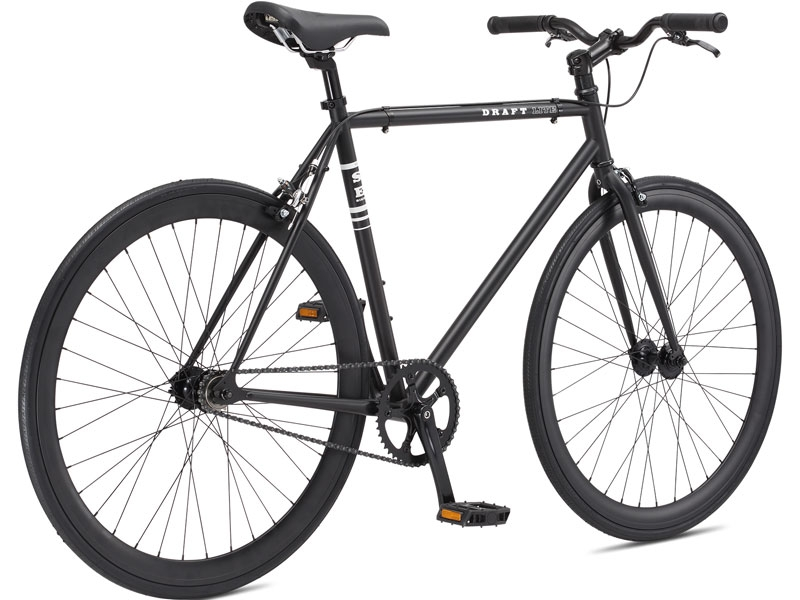 SE Draft Lite Urban Bike (2017)